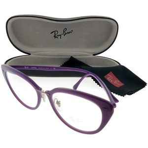 Ray Ban RX7088-5617-54 Women's Eyeglasses